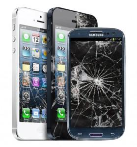 Laptop-, Tablet-, Smartphone-, Handyversichunge